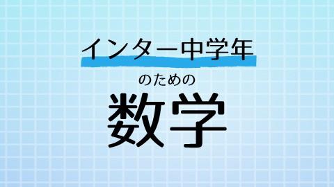 オランダ 蘭塾 インター中学年のための数学 日本の算数・数学、学校の数学のサポート